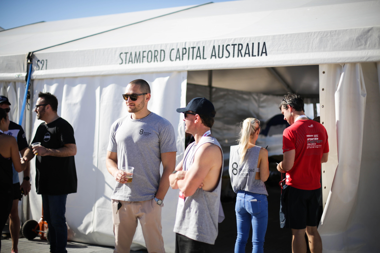 Stamford Capital Australia